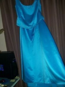 size 20 formal dress