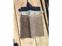 Roofing Tiles - 600no good quality, great for outdoor shed, log house, car port