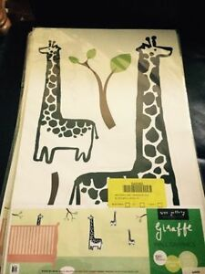 Blik Professional Wall Decals Brand New in Packaging