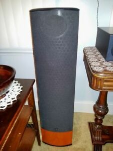 Martin Logan Montage Speakers