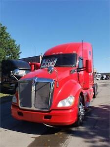 Kenworth T680 Fully loaded