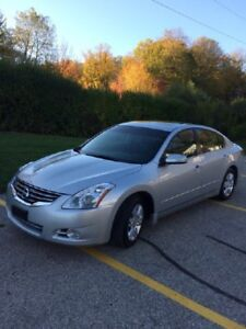 Safety-Great Condition 2010 Nissan Altima 2.5 SL