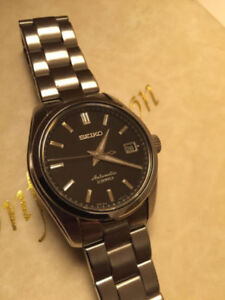 Seiko SARB033 (brand new, box and papers)