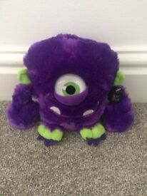 Keel Toys Monsterous Character New with Tag