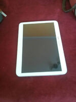 Galaxy tab 3 new/condition/neuf 10'' avec clavier, with keyboard