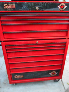 Snap-On Limited Edition Tool Box