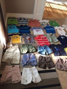 Complete Summer Lot - size 6-12 months Baby boy!