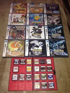 Nintendo Ds games for sale work on 2DS 3ds also