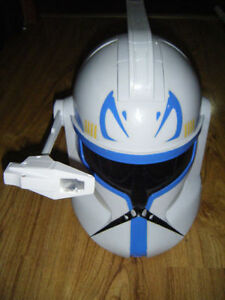 Star Wars Storm Trooper helmet for sale