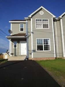 Semi-detached for sale!! Great location off Shediac rd!