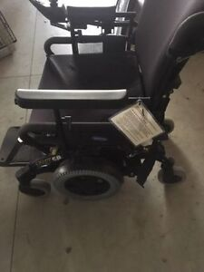 Invacare TDX SP Mobility Chair London Ontario image 4