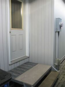 1 BEDROOM ALL INCLUSIVE APARTMENT FOR RENT