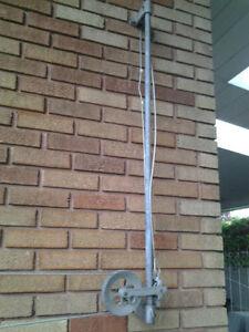 poteau corde a linge kijiji qu 233 bec annonces gratuites dans les cat 233 gories emplois cv