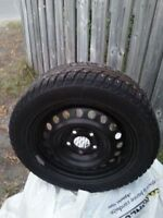 brand new tires on rims for sell