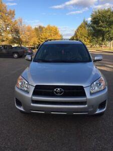 •••2010 Toyota RAV4•••
