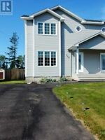 Beautiful Semi-detached- Moncton North- Close to schools
