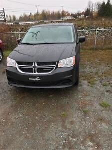 Belle Dodge Grand Caravane 2012,A/C,grourpe electric,demareur