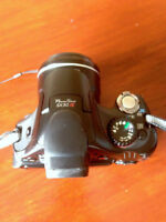 Canon PowerShot SX 30 IS - Camera Digitale