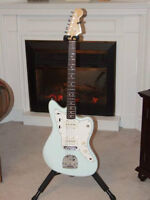 Trade Fender Squier Modified JazzMaster Mint Condition