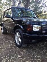 2000 Land Rover Discovery Series 2 Echuca Campaspe Area Preview