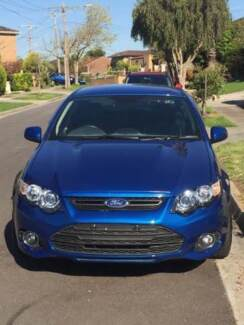 ford falcon xr6 Campbellfield Hume Area Preview