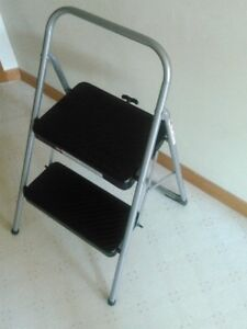 Strong Step Stool