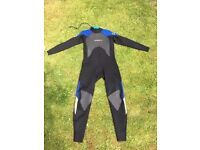 O'Neill Gooru Extra-Large Wetsuit (Mens)