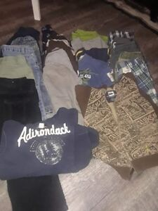 3T clothing lot - make an offer