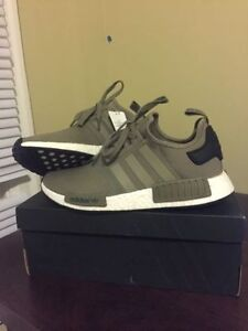 Adida NMD R1 Trace Cargo Size 10 New
