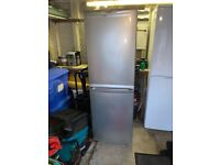 Fridge Freezer Hoover make Not working - for spares - Free to uplift