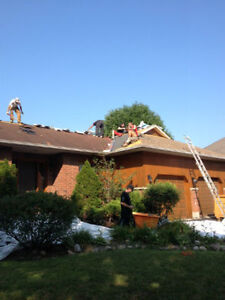 book your new roof today.no dep required