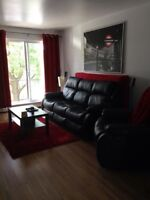 GRAND APPARTEMENT 4 1/2 Longueuil