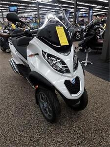 Piaggio MP3 500 Sport ABS - Stand Out From The Crowd!!