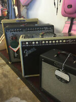 TUBE AMPS ON SALE AT INTERNATIONAL MUSICLAND
