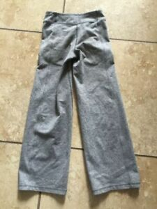 Girls Size 6 Ivivva pants