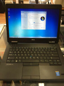 Dell Latitude E5440 Core i5 4310 @ 2.0 GHz/128 GB SSD/4.0 GB RAM