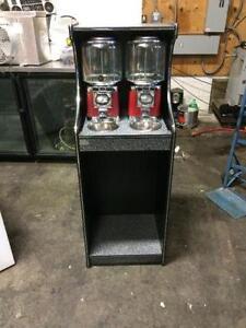 Beaver Dispenseur a gum double - Bubble Gum machines (2)