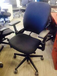 Steelcase Leap Version 2 chair - Refurbished Like New