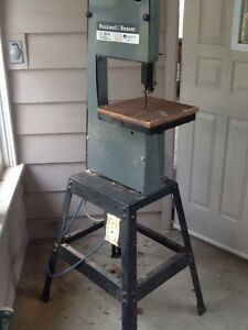 10 inch Bandsaw Kitchener / Waterloo Kitchener Area image 1