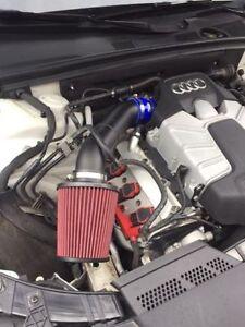 3.0T/3.2L Audi Intake Kits S4 S5 A6 A7 Belleville Belleville Area image 1