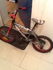 """Boys 16"""" Bike for only $30!"""
