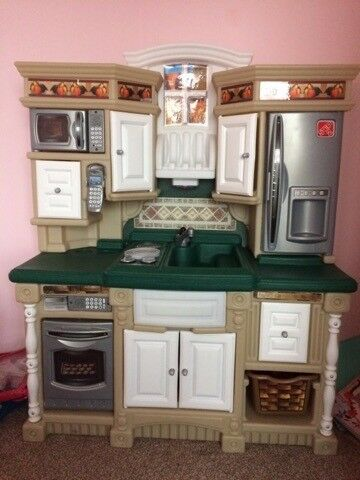 Play Kitchen by Step2