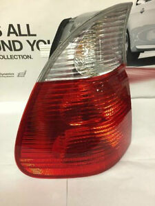 BMW LEFT REAR TAIL LIGHT ASSEMBLY 63-21-7164-473 Cambridge Kitchener Area image 1