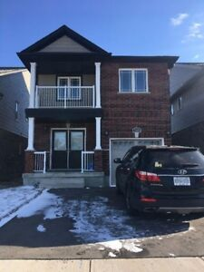 3 bedroom single house in Huron Woods, Waterloo
