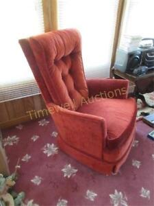 swivel rocking chair sale
