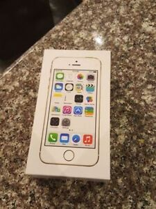 32GB IPHONE 5S IN GOOD WORKING CONDITION.