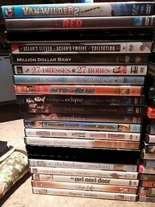 DVD collection for sale $2 per DVD Kingston Kingston Area image 6