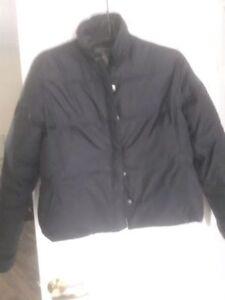 Banana republic black jacket (size S) 25$ Gatineau Ottawa / Gatineau Area image 1