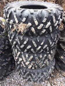 MAXXIX BIGHORN used tires