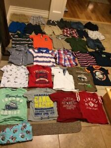 Size 3 Summer LOT - Brand Names etc